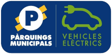 reusmobilitat - parkings municipals