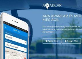 L'Aplicació Aparcar per a la zona blava que ja funciona a Reus, ara a Tarragona