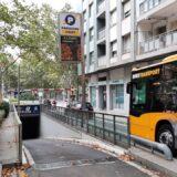 Els pàrquings municipals Oques i Sant Ferran passen a la primera corona a partir de l'1 de setembre