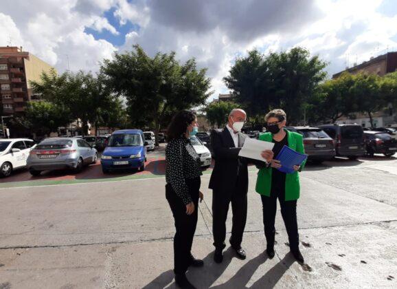 Inversió de 15,9 milions per a la promoció municipal de 60 pisos amb protecció oficial i 330 places d'aparcament públic a la Hispània